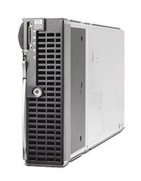 HP Dedicated Server