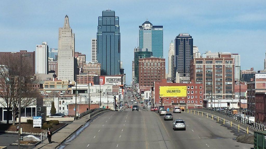 Delimiter Kansas City