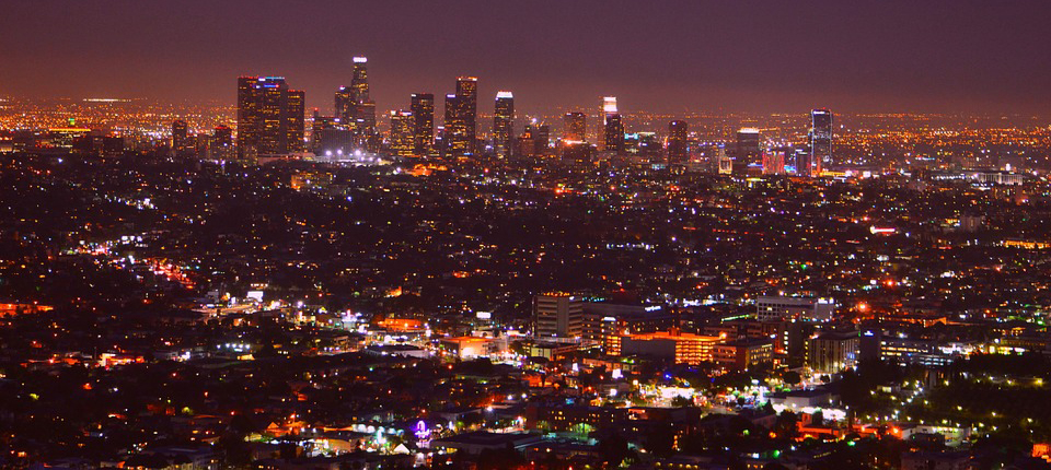 Los Angeles Colocation