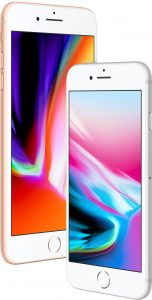 iPhone 8 BHData Reservation