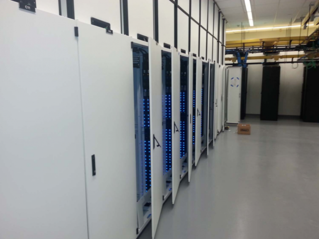 Delimiter Colocation A+B Power